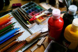 Cours peinture